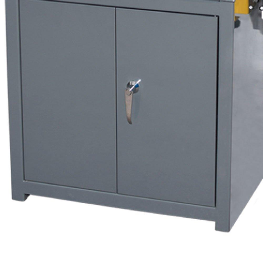 Lixadeira de Cinta Oscilante para Madeira 2200W  Trifásico - Imagem zoom