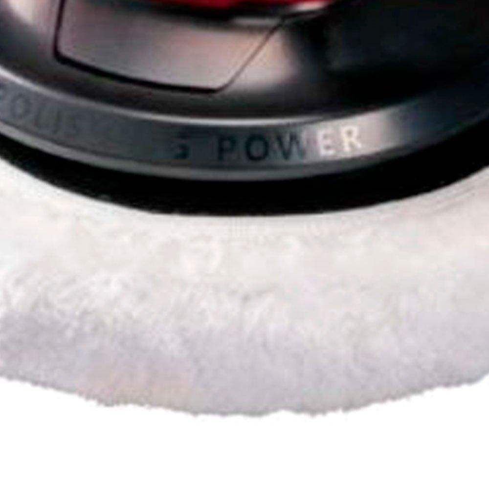 Politriz Automotiva 18V sem Bateria e Carregador - Imagem zoom