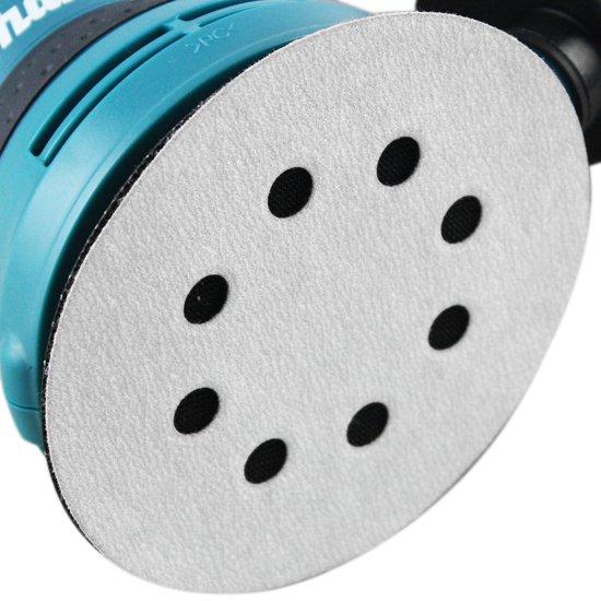 Lixadeira Roto-Orbital 300 W  para Disco de 5 Pol. - Imagem zoom