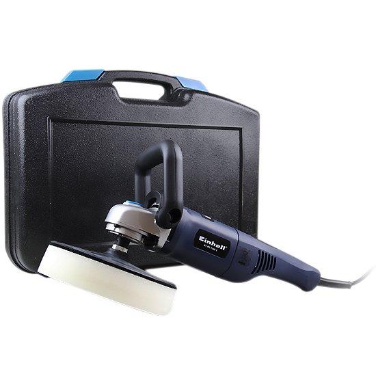 Politriz e Lixadeira com Disco de 7 Pol - 1100W -  - Imagem zoom