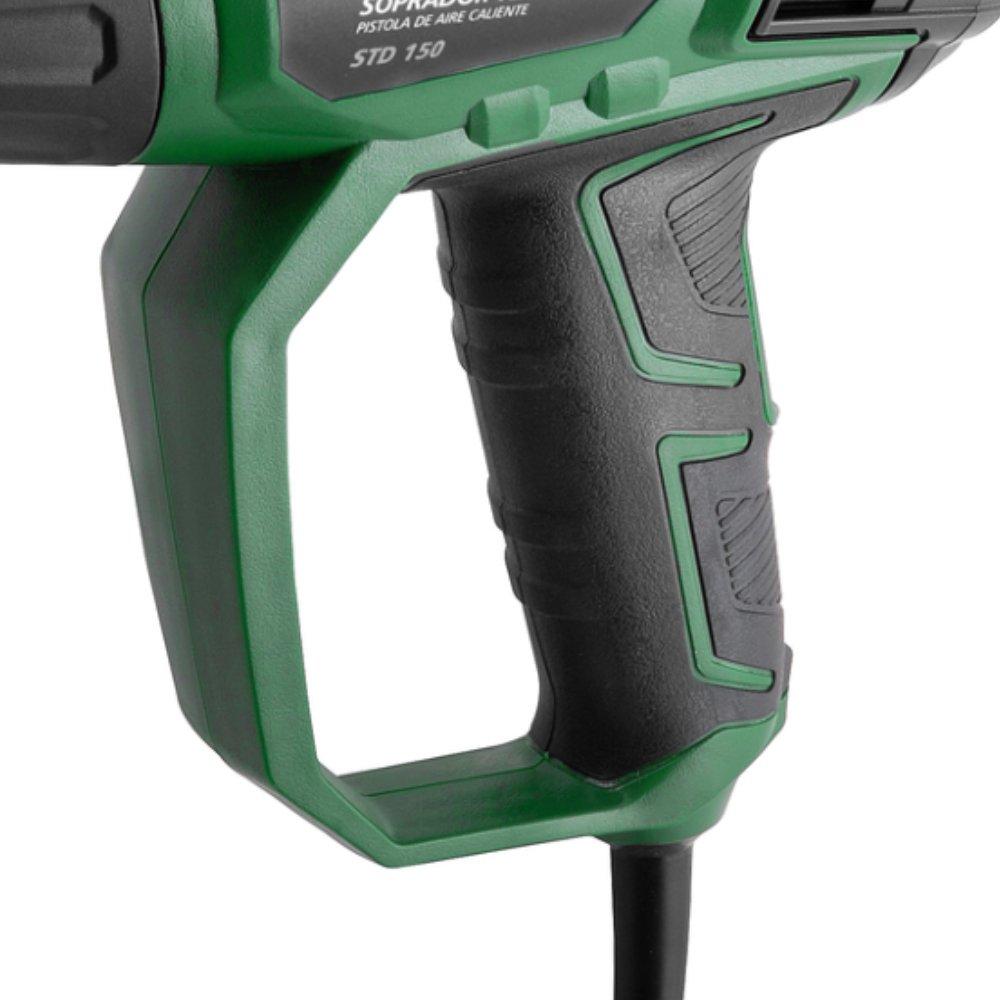 Soprador Térmico 1500W 60Hz   - Imagem zoom