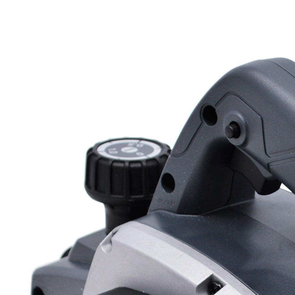 Plaina Elétrica 82mm 500W  - Imagem zoom
