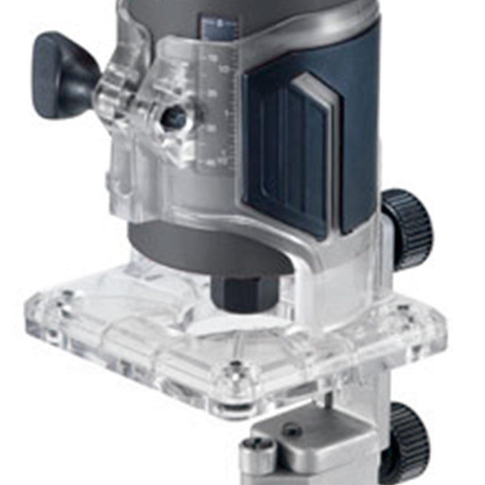Tupia Laminadora 6mm 530W  - Imagem zoom