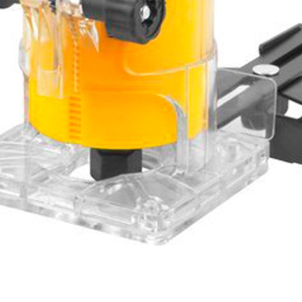 Tupia Laminadora 6 mm 500W  - Imagem zoom