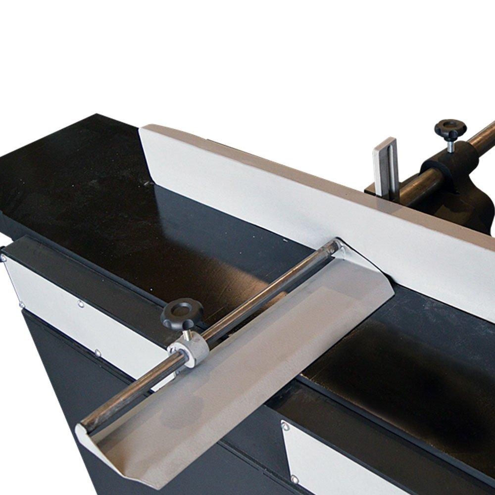 Desempenadeira Black Edition 1400 x 300mm com 3 Facas Motor 2CV 2P Trifásico - Imagem zoom