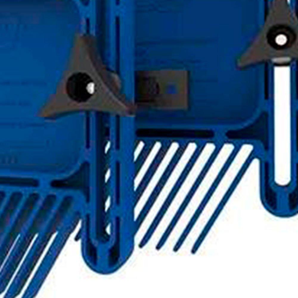 Placa Featherbord para Tupia com 2 Unidades - Imagem zoom