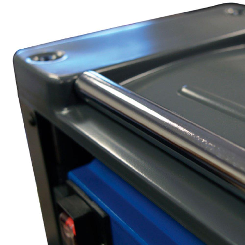 Plaina Desengrossadeira 310mm 2000W  Mono Black Edition - Imagem zoom