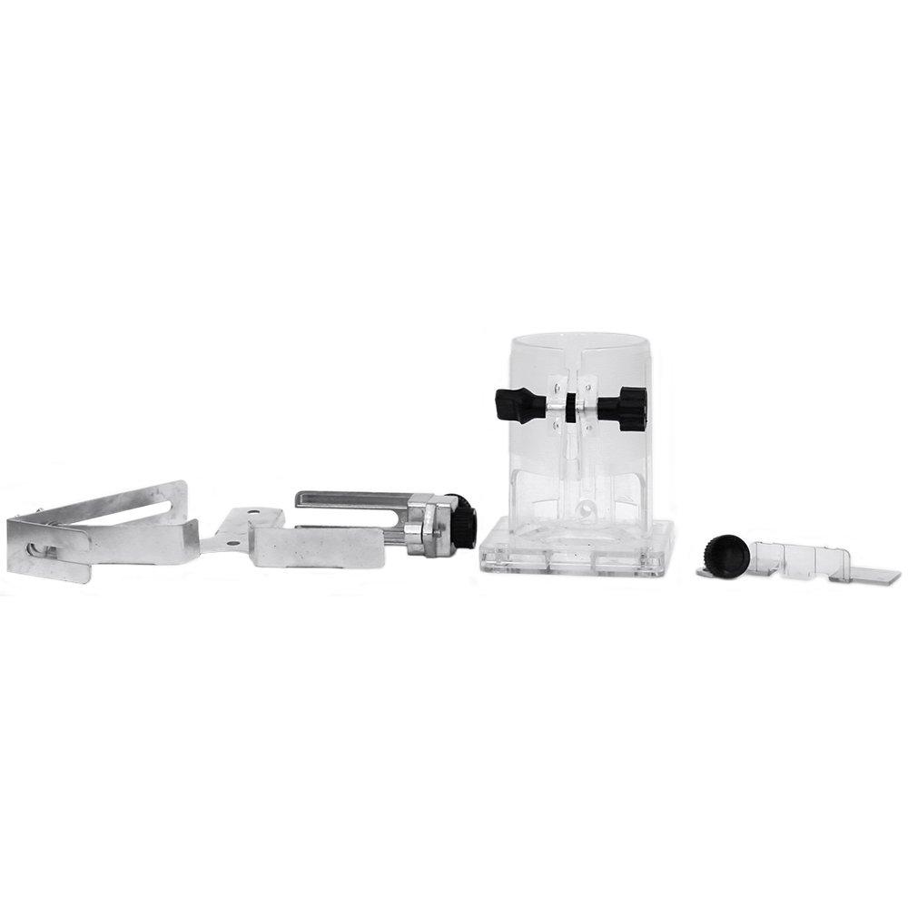 Tupia Laminadora 500W 6mm  - Imagem zoom