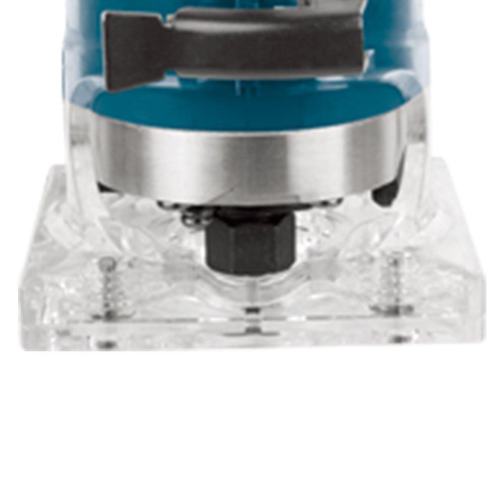 Tupia Laminadora 6mm 500W  - Imagem zoom