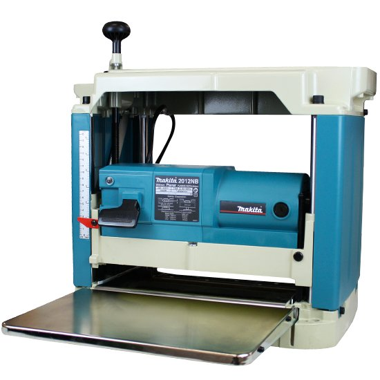 Plaina Desengrosso Makita 304mm 1650W