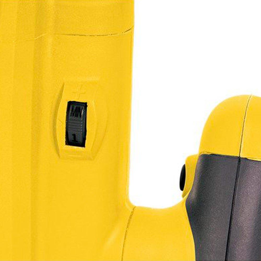 Tupia de Coluna 1200W  com 3 Pinças - TLV 1200 - Imagem zoom