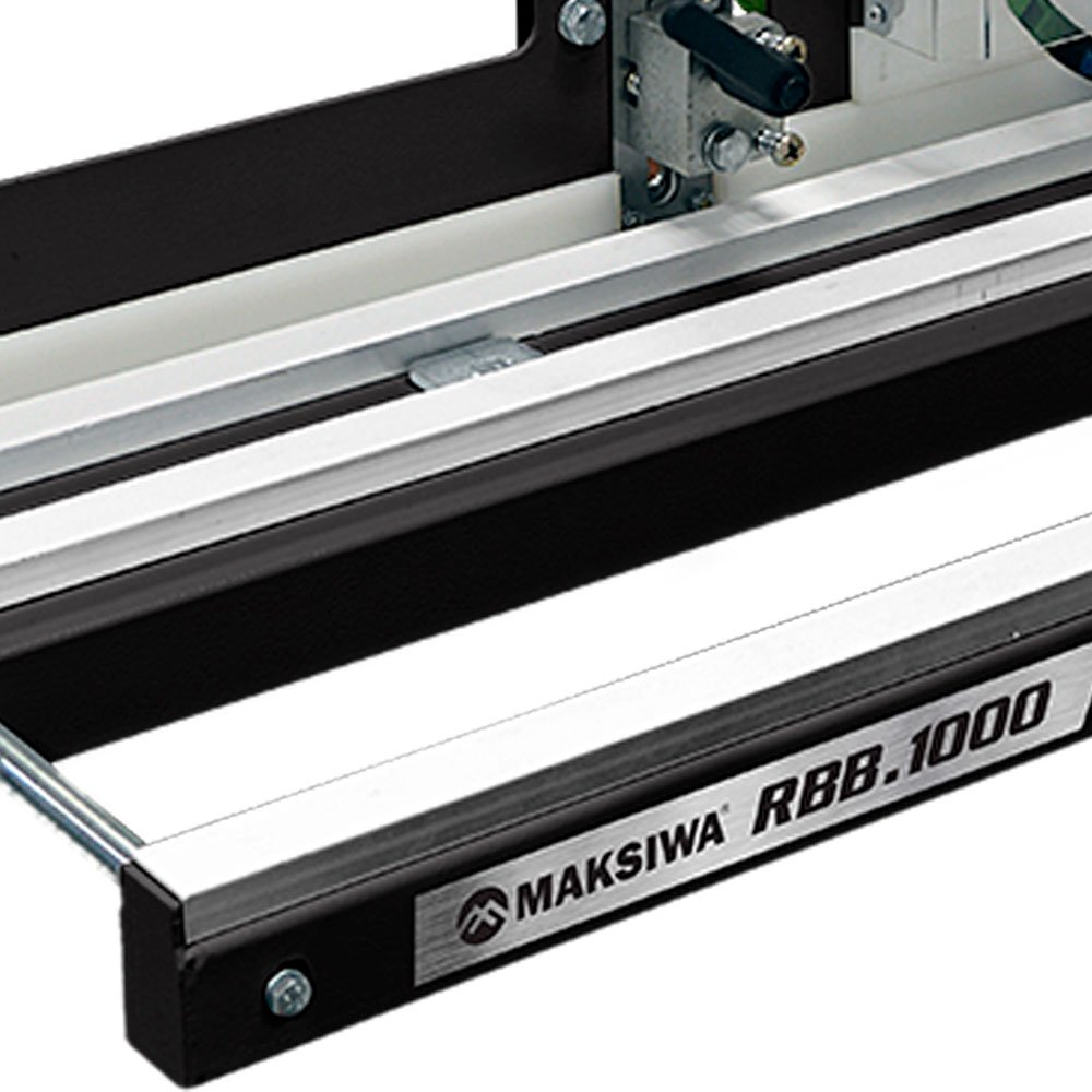 Refiladora de Borda de Bancada 32.000 RPM 500W  - Imagem zoom