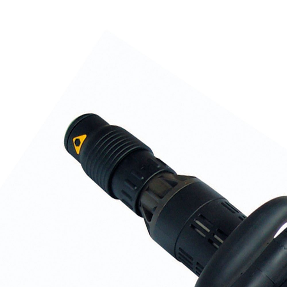 Martelo Demolidor de 3/4 Pol. 30,6 J 1600W   - Imagem zoom