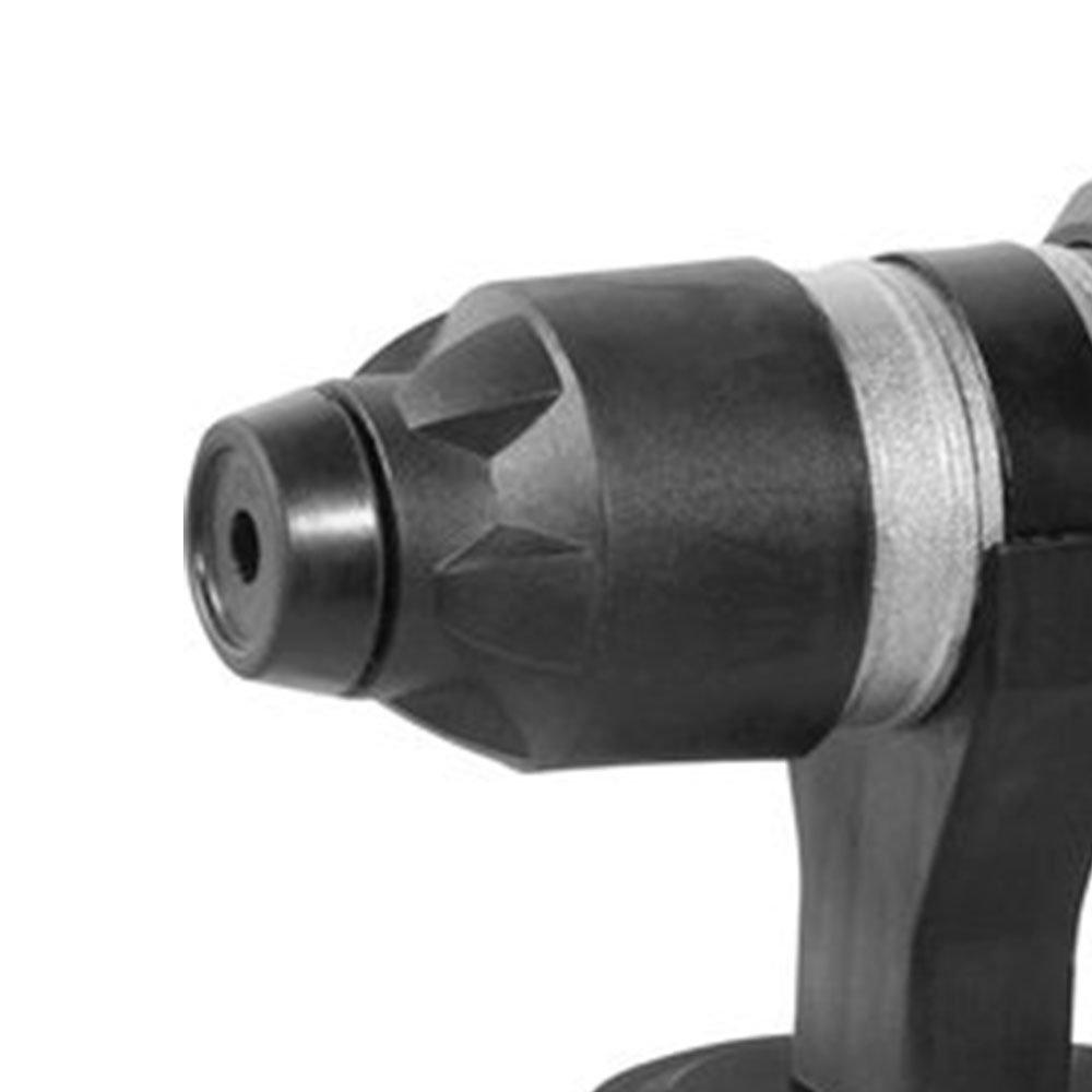 Martelete Perfurador Rompedor SDS Plus 1500W 5,5J  - Imagem zoom