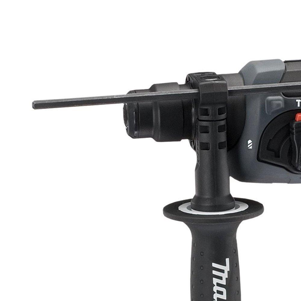 Martelete Rotativo Rompedor Combinado SDS Plus 24mm 15/16 Pol. 2,7J 800W  - Imagem zoom
