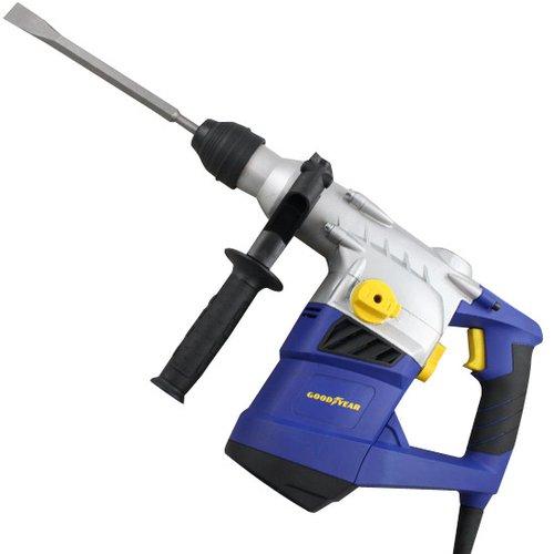 martelete perfurador 1050w - 220v
