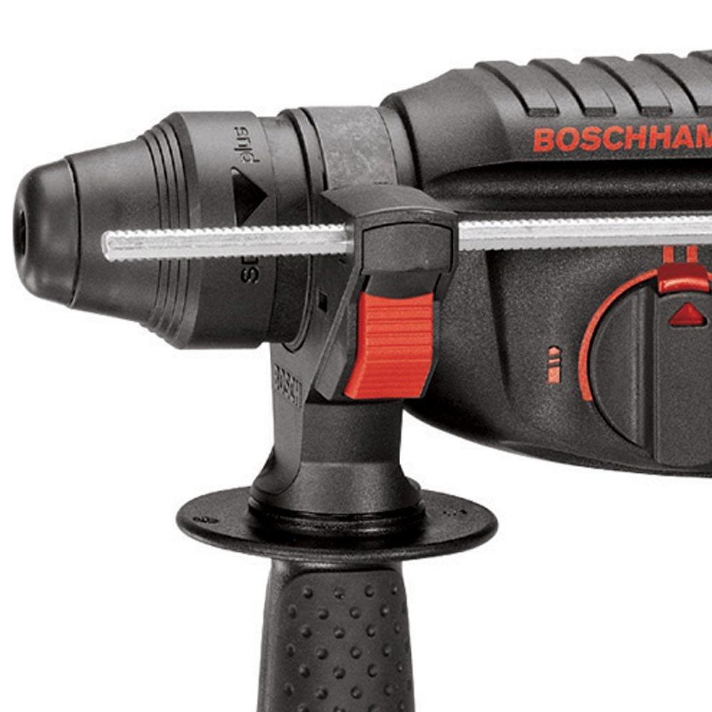 Martelete Perfurador Rompedor Profissional 800W  - Imagem zoom