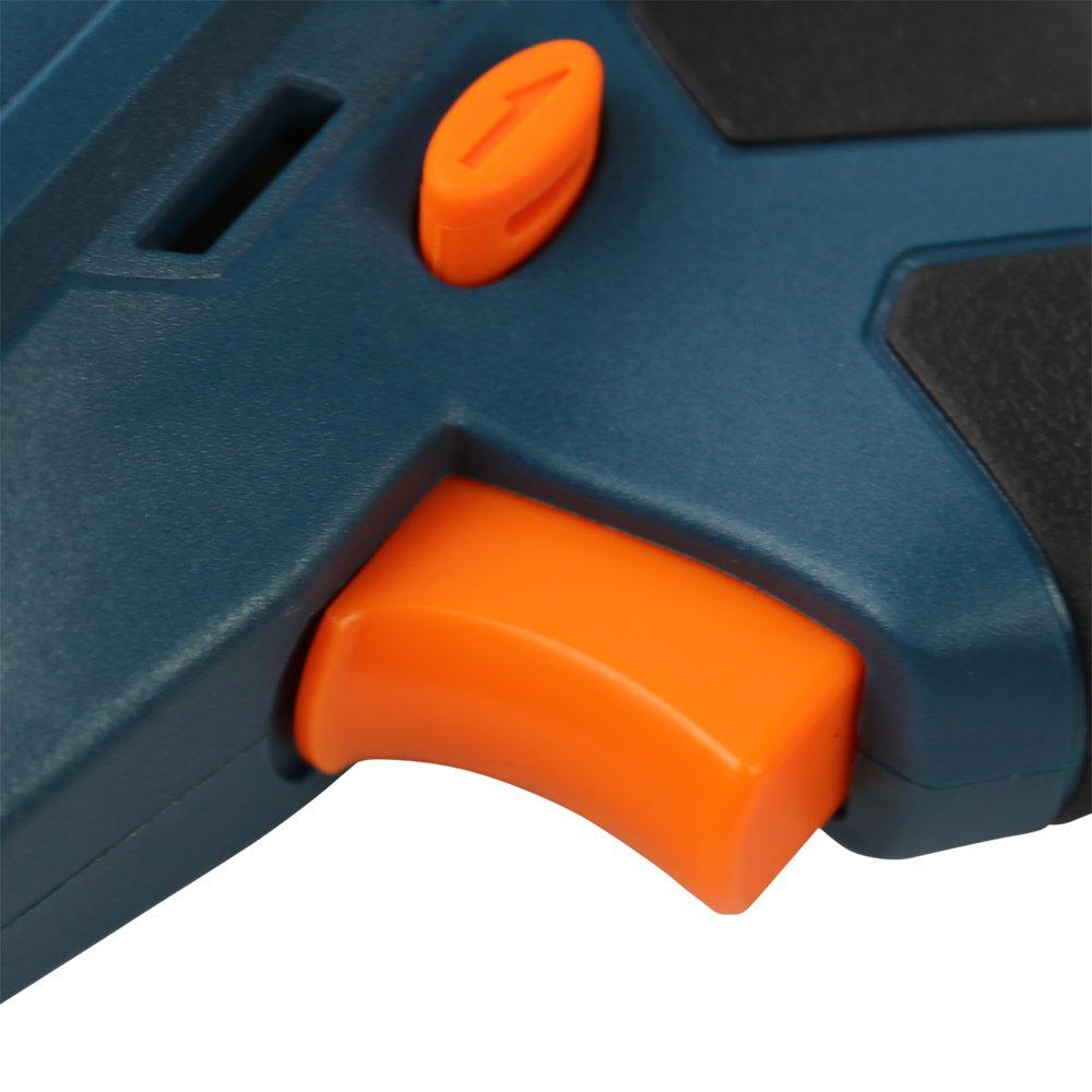 Chave de Impacto Reversível 1/4 Pol. 280W  - Imagem zoom