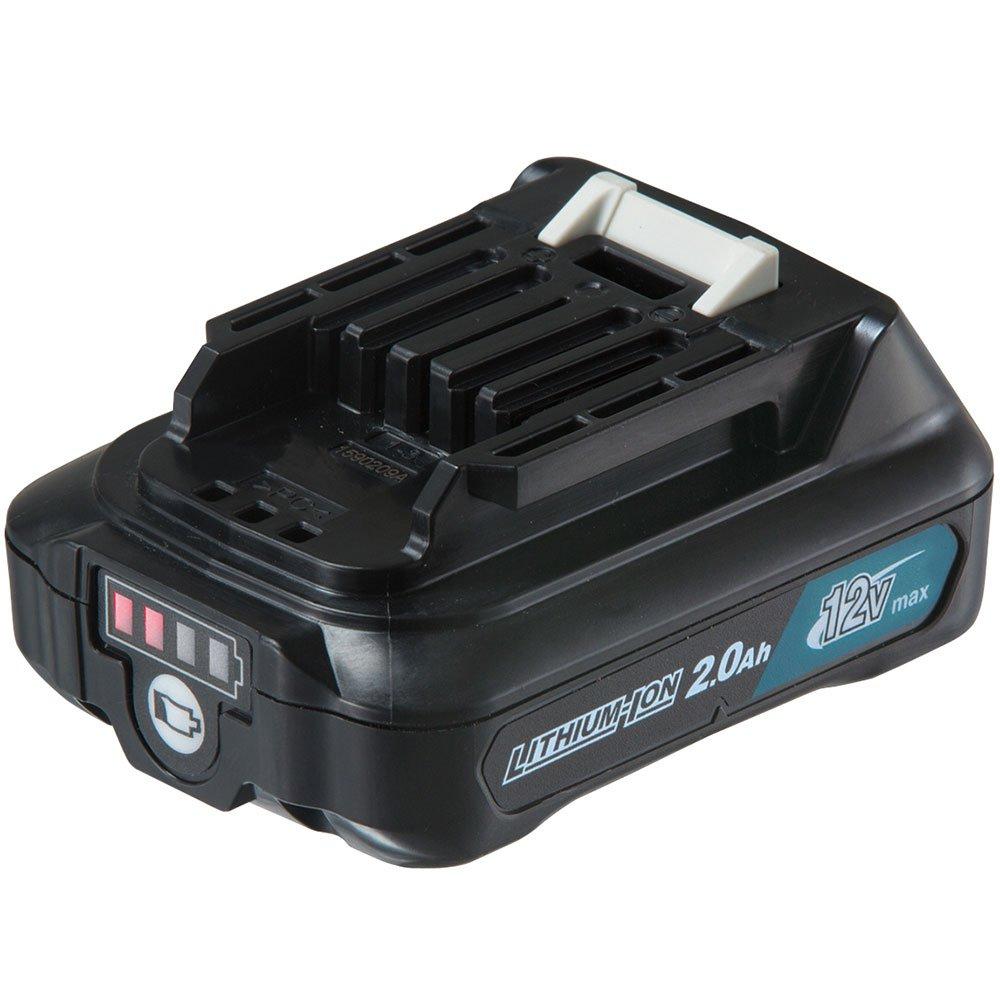 Bateria 12V Íons Lítio Max 2.0 Ah - Imagem zoom