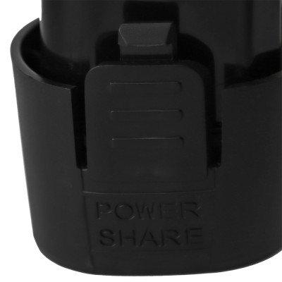 Bateria de Íons de Lítio 12V 1,5Ah - Imagem zoom