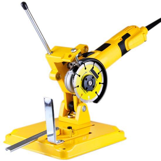 Suporte para Esmerilhadeira 4-12 pol 115 - 125mm