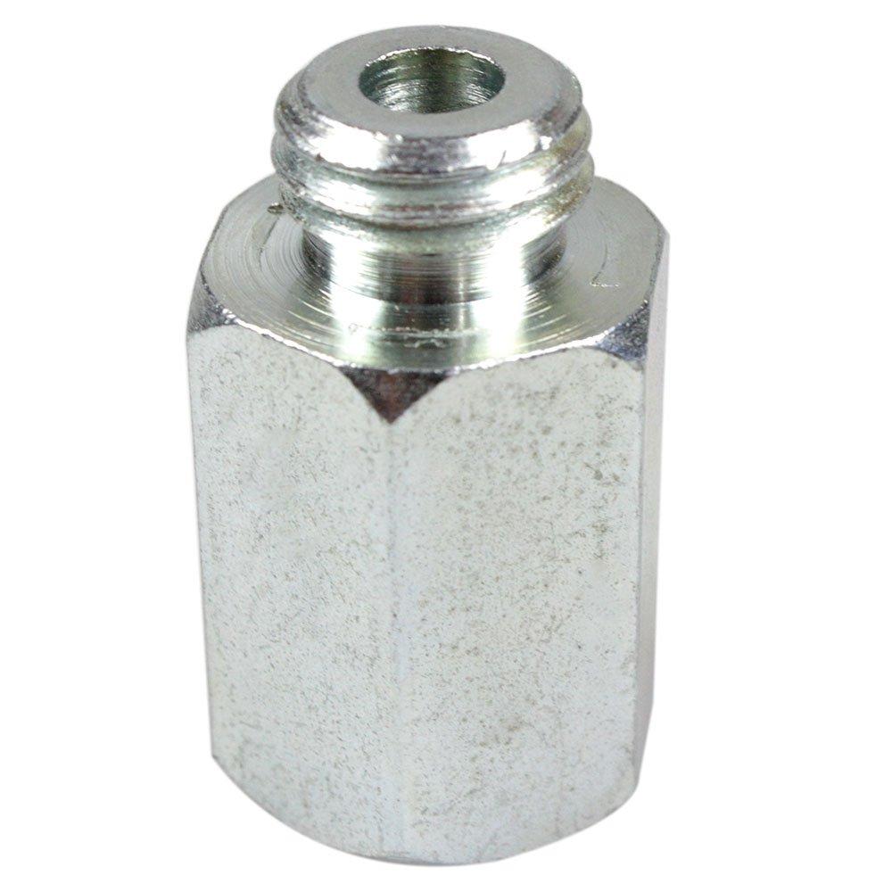 Adaptador de Boina para Lixadeira e Politriz M14 x 5/8 Pol. - Imagem zoom
