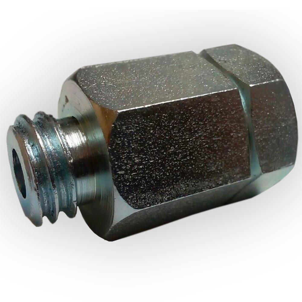 Adaptador de Boina para Lixadeira e Politriz 5/8 Pol.  - Imagem zoom