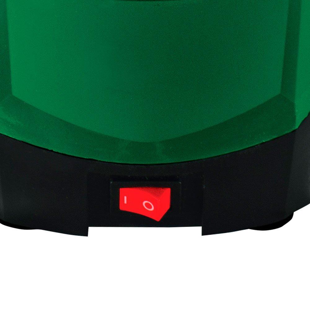 Afiador de Brocas  para Brocas de Aço Rápido de 3 a 10mm - Imagem zoom