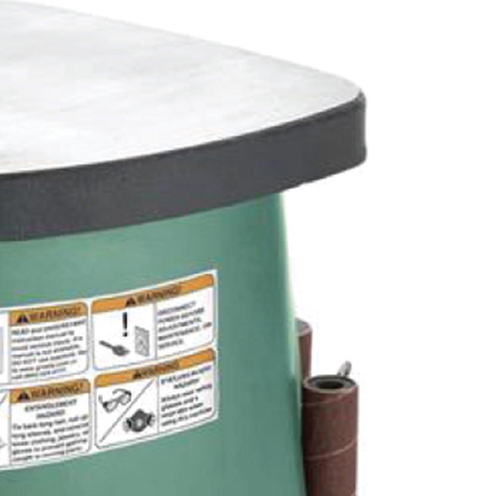 Lixadeira de Bancada com Eixo Oscilante 1/2HP Monofásica 220V - Imagem zoom