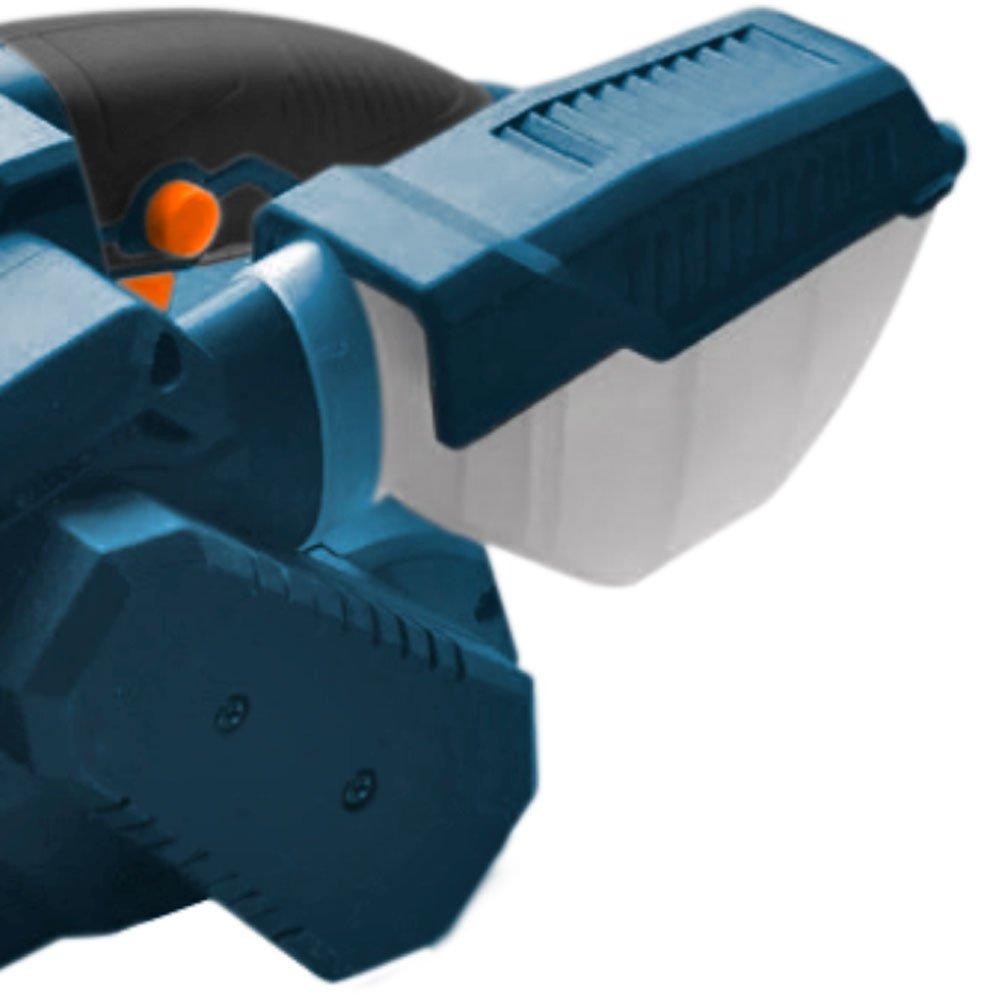 Lixadeira de Cinta 76 x 155 mm 850W  - Imagem zoom