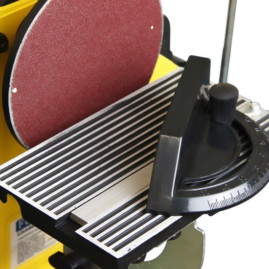 Lixadeira Combinada Profissional 110/220V - Imagem zoom