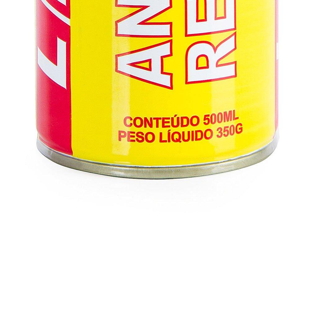 4794ac086bd2a Antirrespingo em Spray Aerosol com Silicone 500ml - LEDAN-3540 - R ...