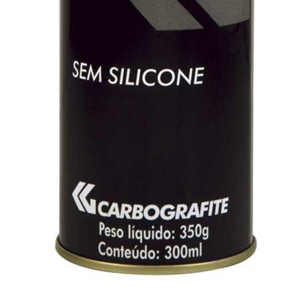 e8216e8388b54 Antirrespingo Aerossol sem Silicone de 300ml - CARBOGRAFITE ...