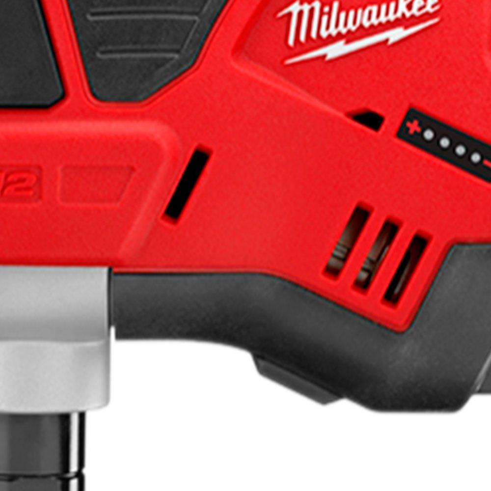 Pregador Mini Compacto M12 12V sem Bateria - Imagem zoom