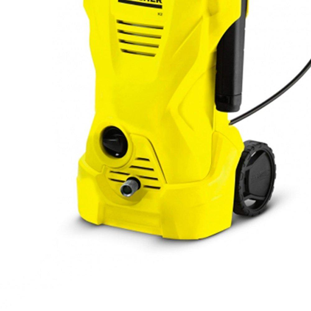 Lavadora de Alta Pressão 1600PSI  k 2 T-Racer - Imagem zoom