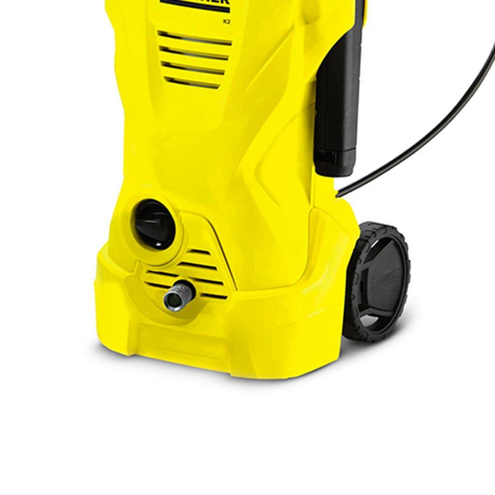 Lavadora de Alta Pressão 1600PSI  - Imagem zoom