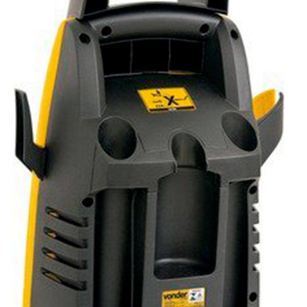 Lavadora de Alta Pressão 2000 Libras 1800W  - Imagem zoom