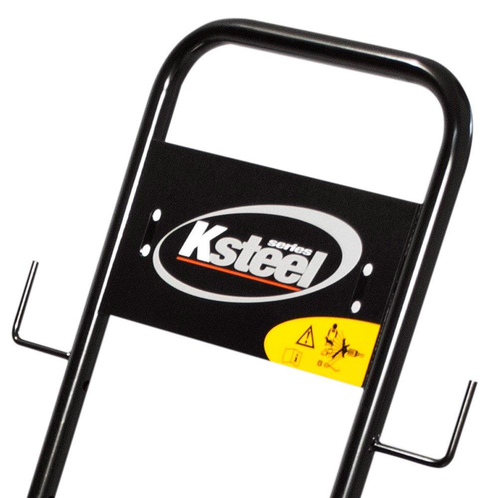 Lavadora de Alta Pressão 2320 lbs 380V Trifásica Profissional - K Steel 805 - Imagem zoom