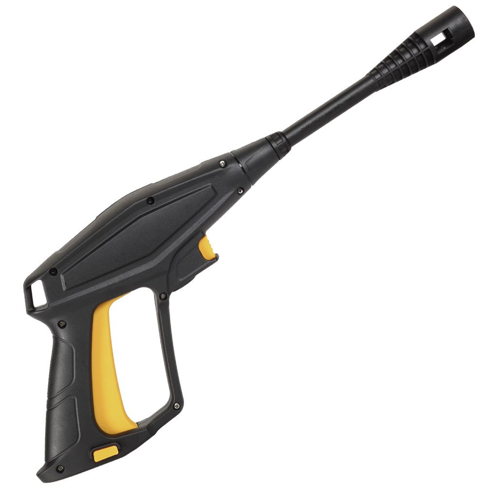 Pistola Plástica CPL para Lavadora de Alta Pressão - Imagem zoom