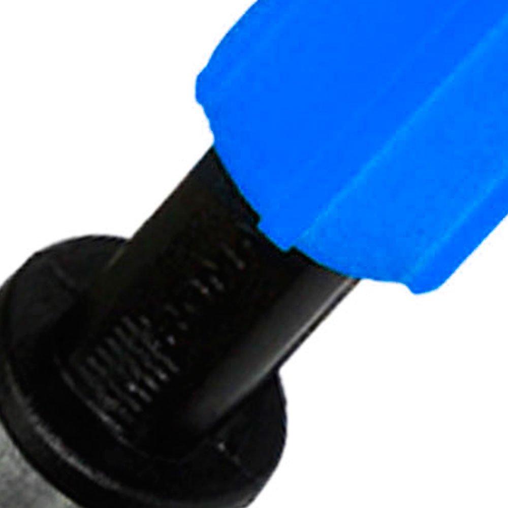 Esguicho Azul de 4.6mm - Imagem zoom
