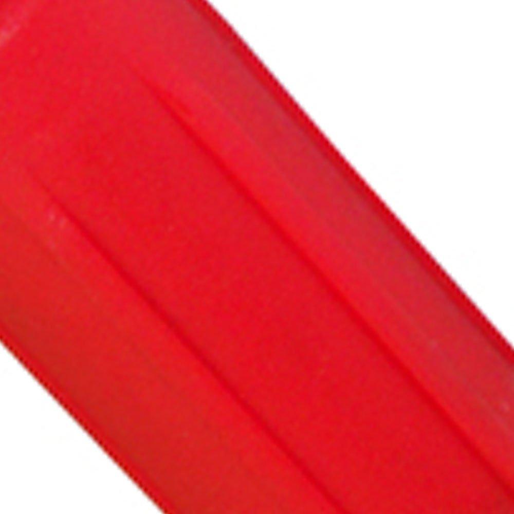 Esguicho Vermelho de 2,2mm para Lavadora - Imagem zoom