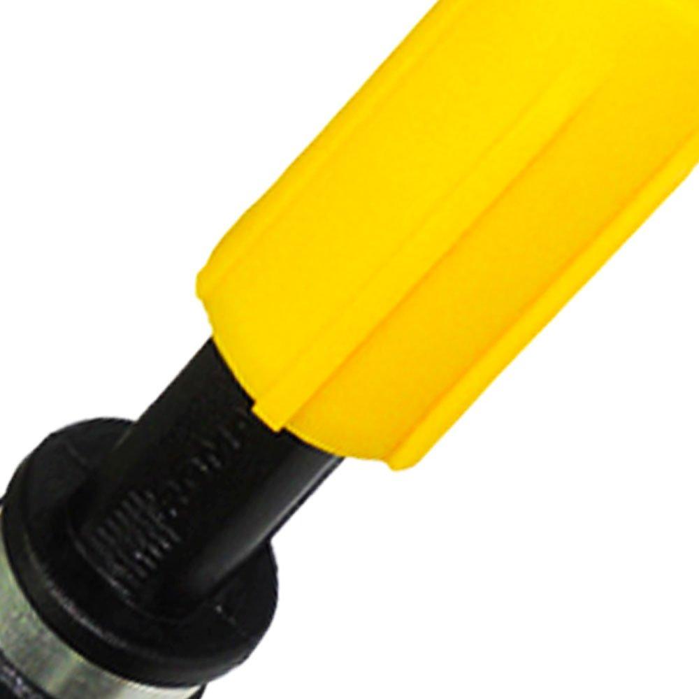 Esguicho Amarelo 3.0mm - Imagem zoom