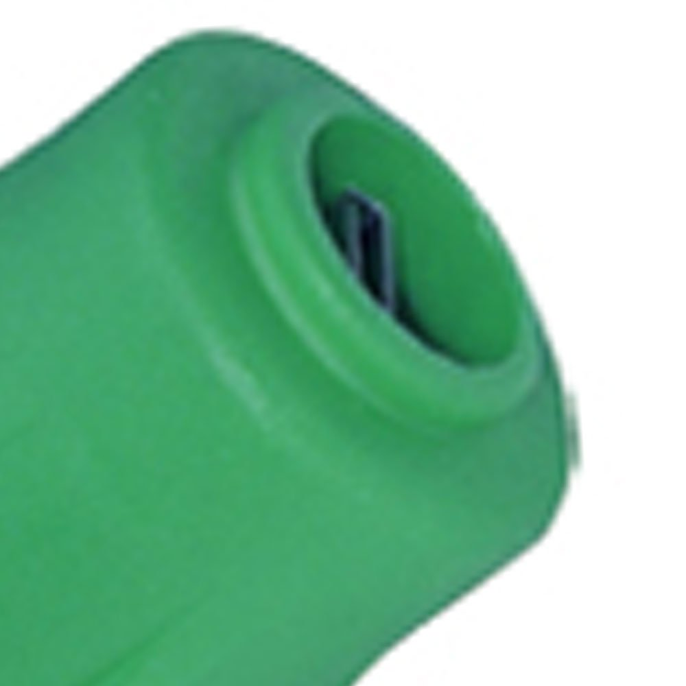 Esguicho Verde de 2.4mm para Lavadora - Imagem zoom