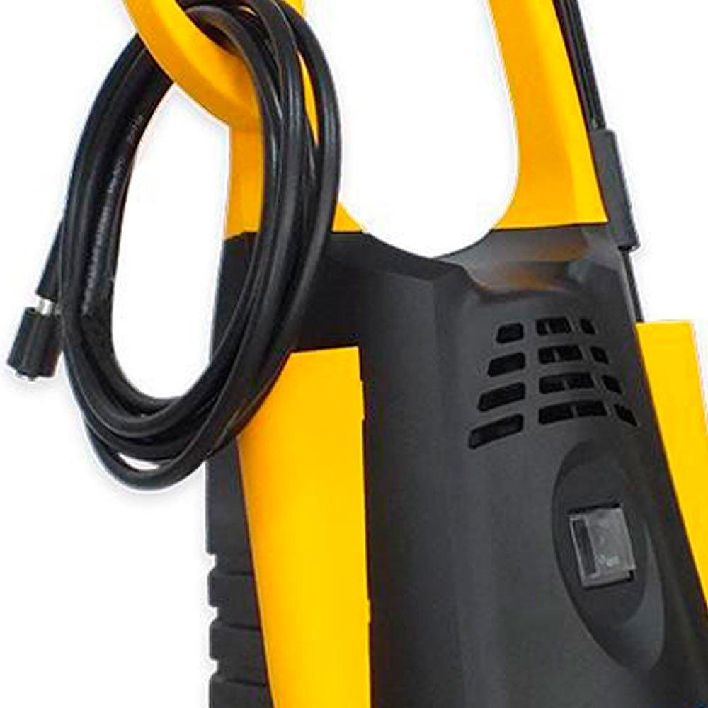 Lavadora de Alta Pressão 2390 Libras 1800W  com Motor de Indução - Imagem zoom