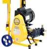 Lavadora de Alta Pressão Motor WEG 1,5 CV 15Litros/Min 600Libras Mono   - Imagem 4