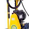 Lavadora de Alta Pressão Motor WEG 1.0CV 11Litros/Min 420 Libras  - Imagem 3