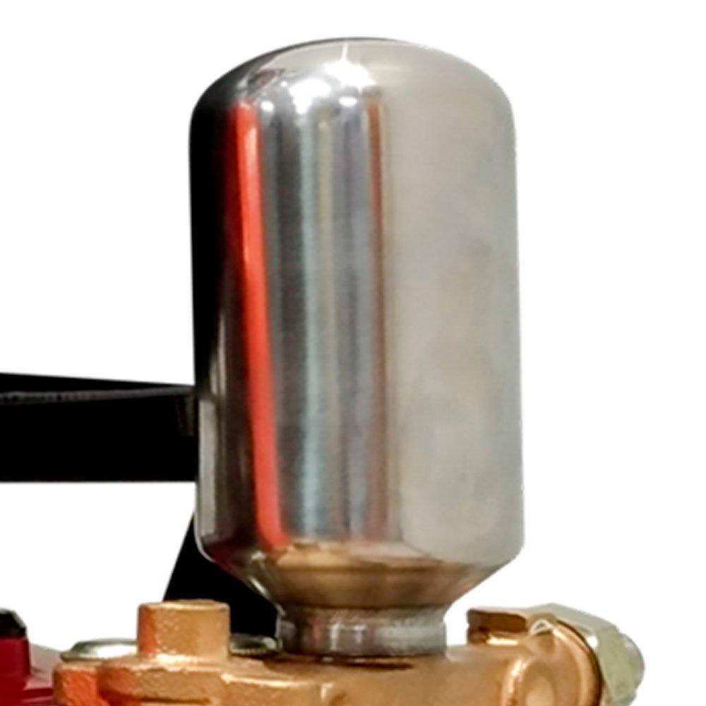 Lavadora de Alta Pressão 450 Libras 28L/min sem Motor - Imagem zoom