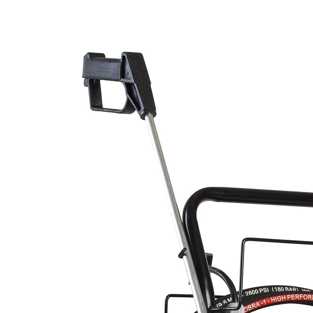 Lavadora de Alta Pressão JHF 4X Móvel 600 Libras 2CV Mono 220V com Carenagem e Mangueira de 6m  - Imagem zoom