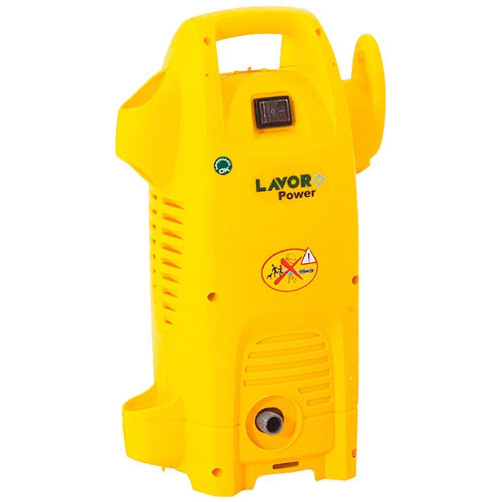 Lavadora de Alta Pressão Power Slim 1600W 1740 Libras  - Imagem zoom