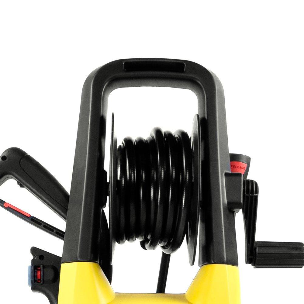 Lavadora de Alta Pressão 1755 Libras 1800W  - Imagem zoom